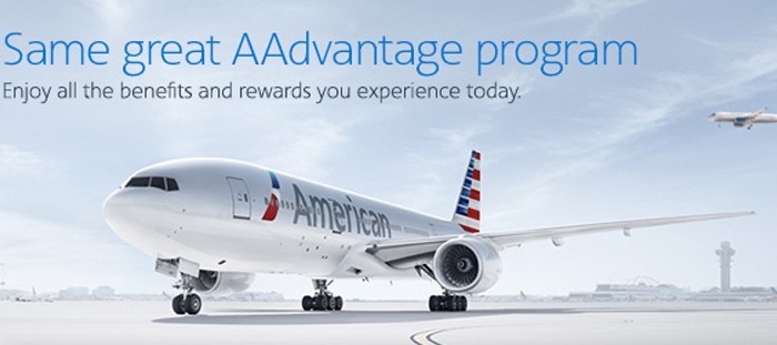 One Million Miles of Thanks to American Airlines
