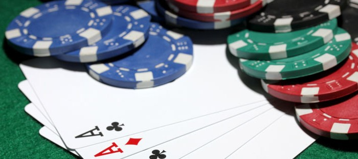 Understanding or Confusion with Online Poker and Gaming