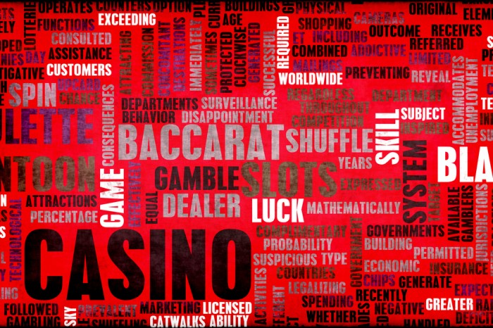 Understanding the Basics about Casino Management Systems (CMS)