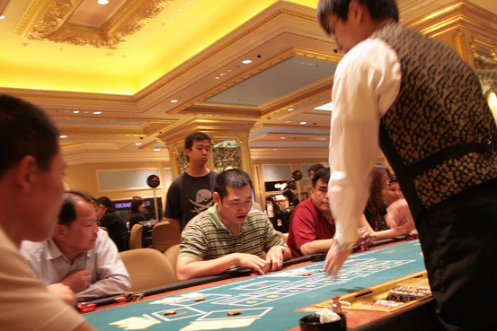 Asian Casino Marketing: Lucrative but not Easy