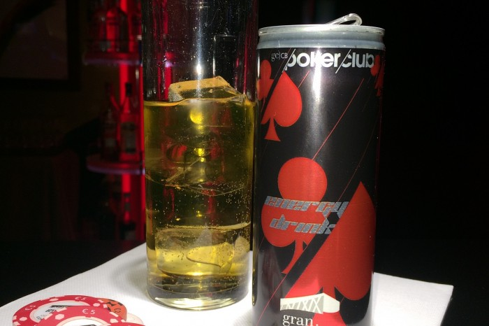 "Private Label your own ""Casino"" Energy Drink???"